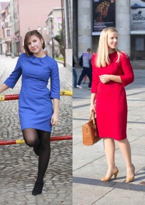 Jedna sukienka, dwiesiostry