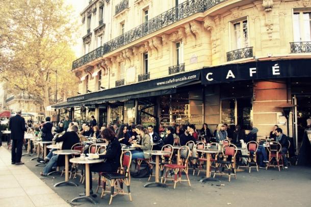 frenchcafe