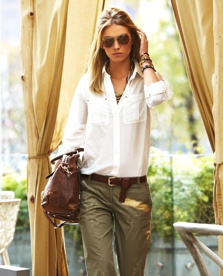 Michael Kors Womens Shirts