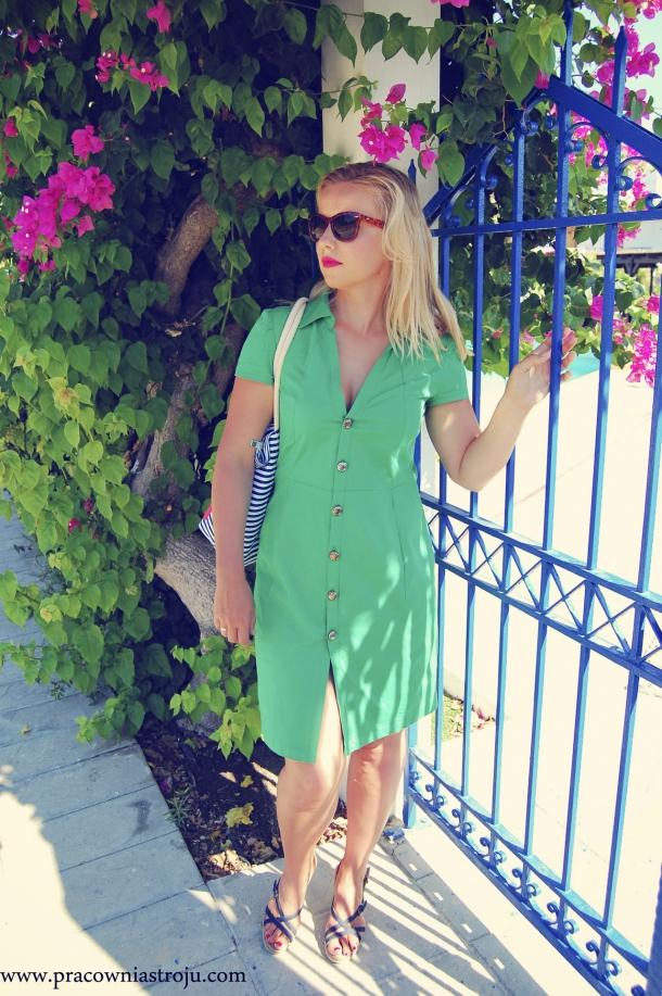 9 zielona grecja