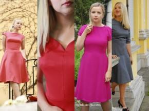 Najlepsze sukienki naŚwięta