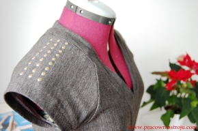 Sylwestrowy lifting ubrań-termodżety