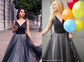 Uszyć upatrzoną sukienkę