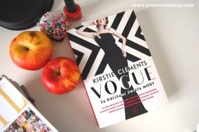 Wysłodzone kulisy Vogue