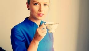 Herbatka z JackieKennedy