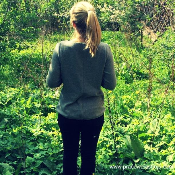 7 zapach trawy