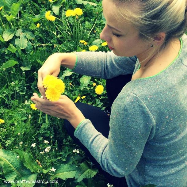 8 zapach trawy