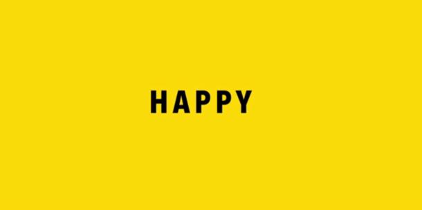0 happy