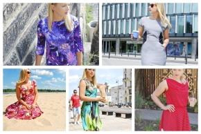 Top 5: najlepsze sukienki nalato