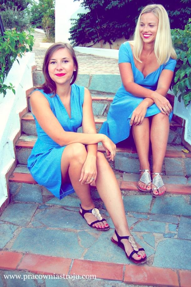 4 denim sisters