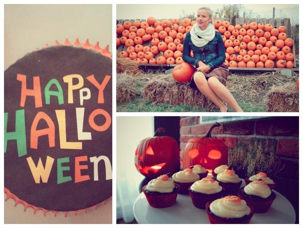 pumpkin mix siedzę