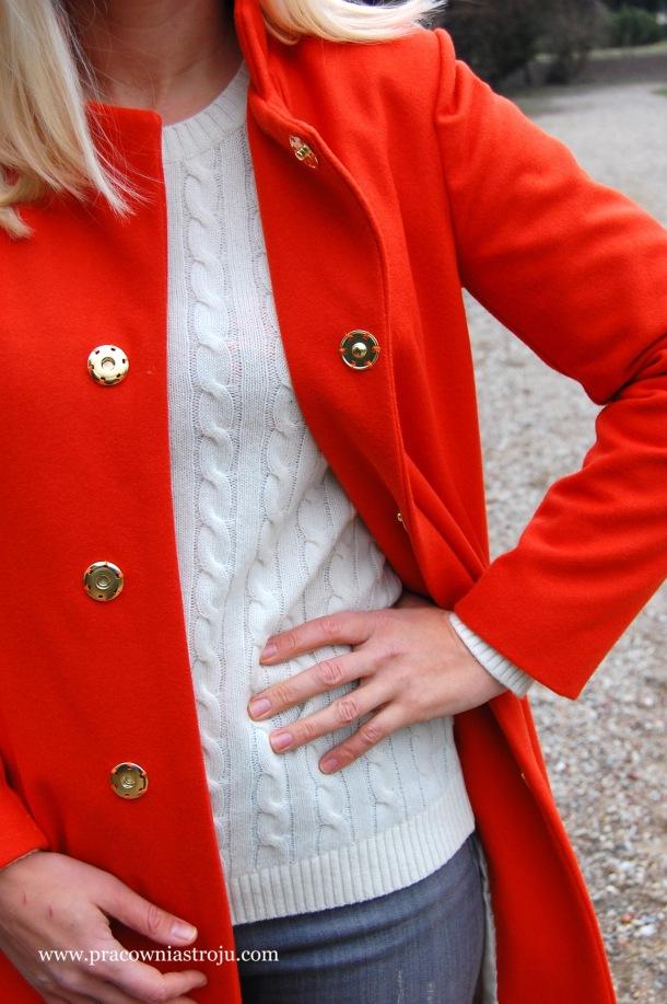 4 oszukany płaszcz