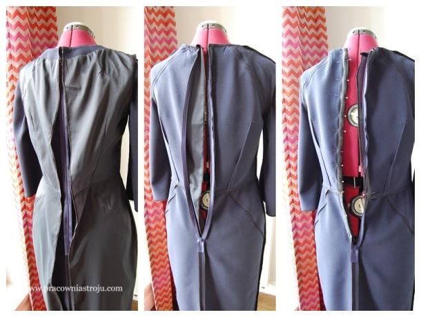 5 podszewka w sukience