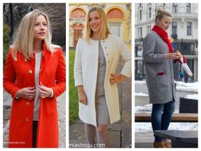 Jak uszyć swój pierwszy (oszukany)płaszcz?