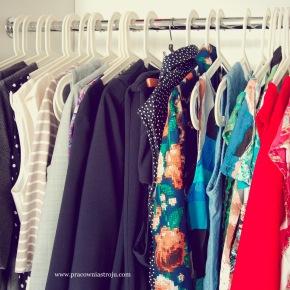 30 sukienek: skutki wiosennejinwentaryzacji.