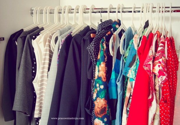 30 sukienek. IKONA