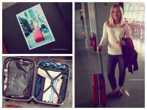 Jak spakowałam się w walizkę podręczną? Historia moich podróżniczychpotyczek.
